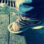 Adidas: Drei Streifen für ein Hallelujah (Plattensammlung)