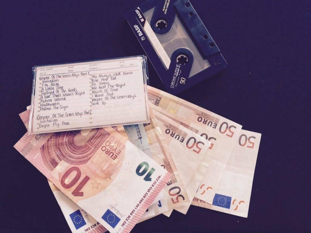 Mixtape Millionär