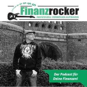 Jetzt auch zum Hören: Entdecke den Finanzrocker-Podcast