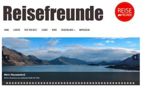 Reisefreunde
