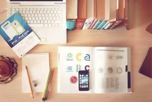 4 Möglichkeiten zur Weiterbildung
