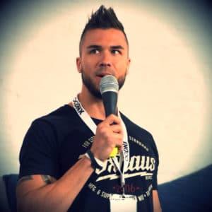 Marcus Meurer 2015
