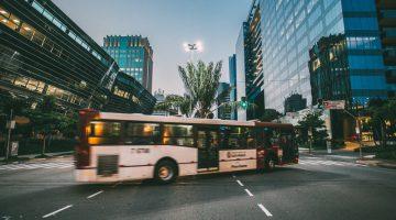 IVU Traffic Technologies: Einmal Kurzstrecke bitte (Plattensammlung)