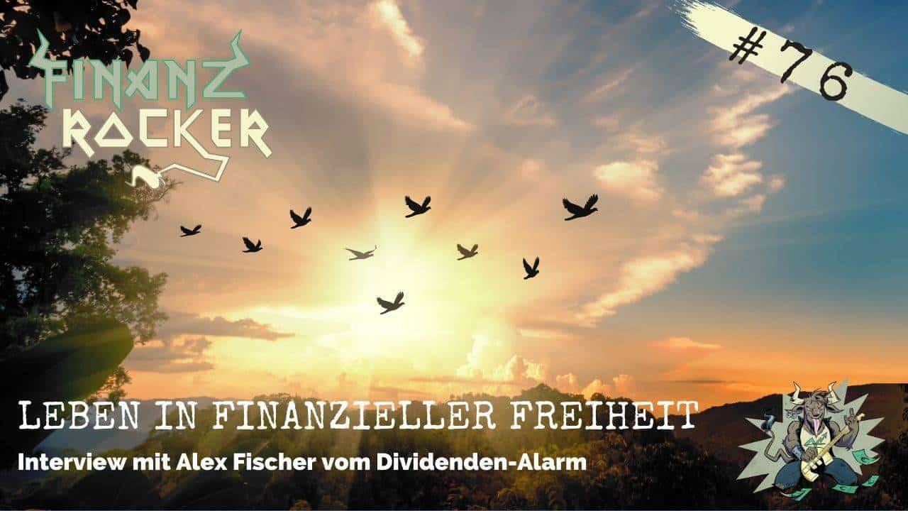 Alex Fischer Dividenden-Alarm
