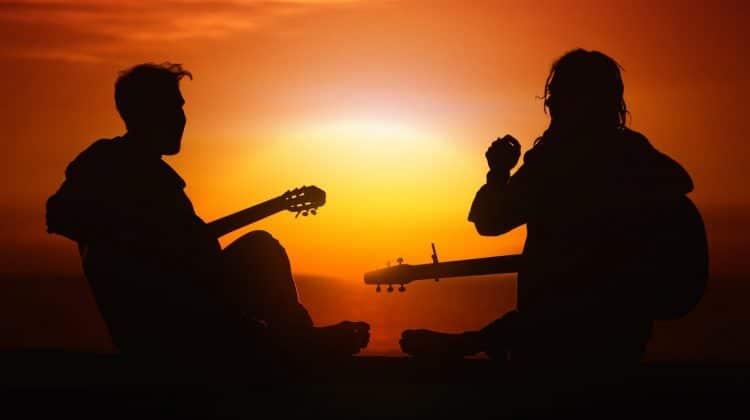 Mit der Gitarre um die Welt – Mixtape mit Tobias Rauscher