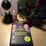 """Buchreview: """"Cool bleiben und Dividenden kassieren"""" von Christian W. Röhl und Werner Heussinger"""