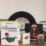 Der Finanzwesir – Geschichten von 1.001 Euro