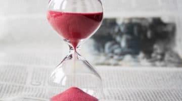 Zeitmanagement: Produktiver werden und mehr erreichen (Podcast)