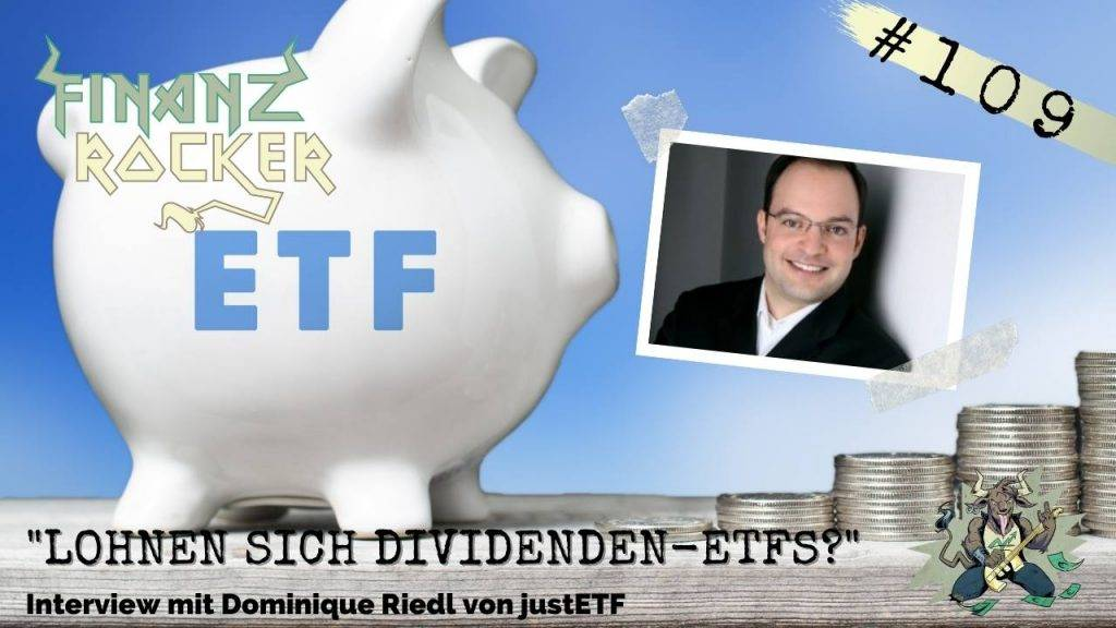 Dividenden-ETFs justETF
