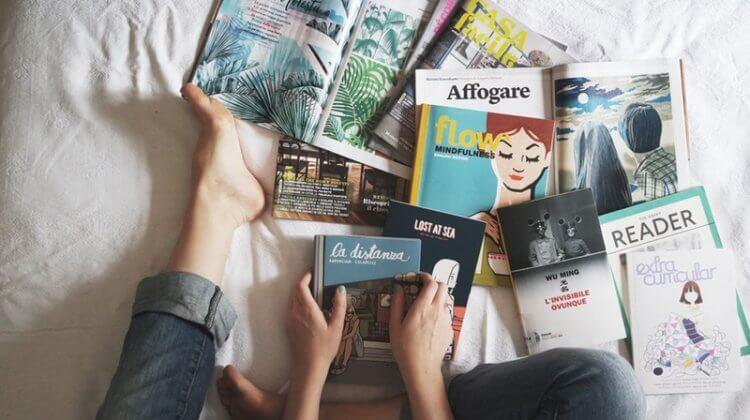 Lebenslanges Lernen: Warum Du in Dich selbst investieren solltest (+Podcast)