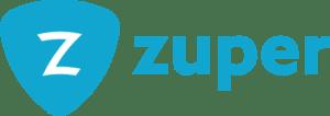 Die besten Finanz-Apps: Zuper Logo