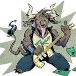 Rundes Jubiläum: 100 Folgen Finanzrocker-Podcast
