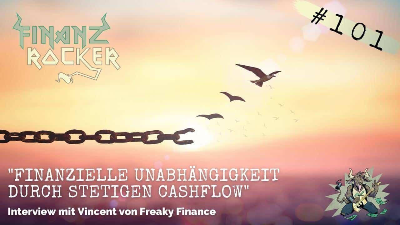 Freaky Finance Finanzielle Freiheit