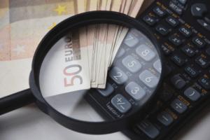 Auxmoney Steuerbescheinigung