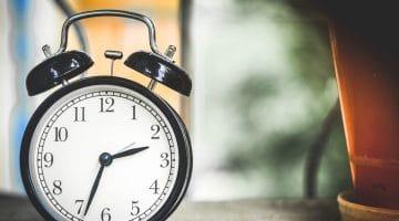 Zeit ist Geld: 10 Tipps wie Du produktiver wirst!