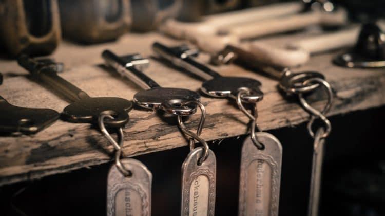 Online-Speicher und Passwortmanager: Besser vorbereitet für den Notfall