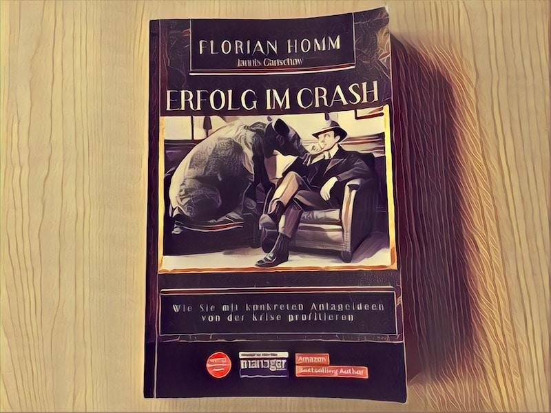 Florian Homm: Erfolg im Crash