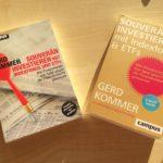 """""""Souverän Investieren mit Indexfonds und ETFs"""" von Gerd Kommer – Die neue Auflage im Überblick"""