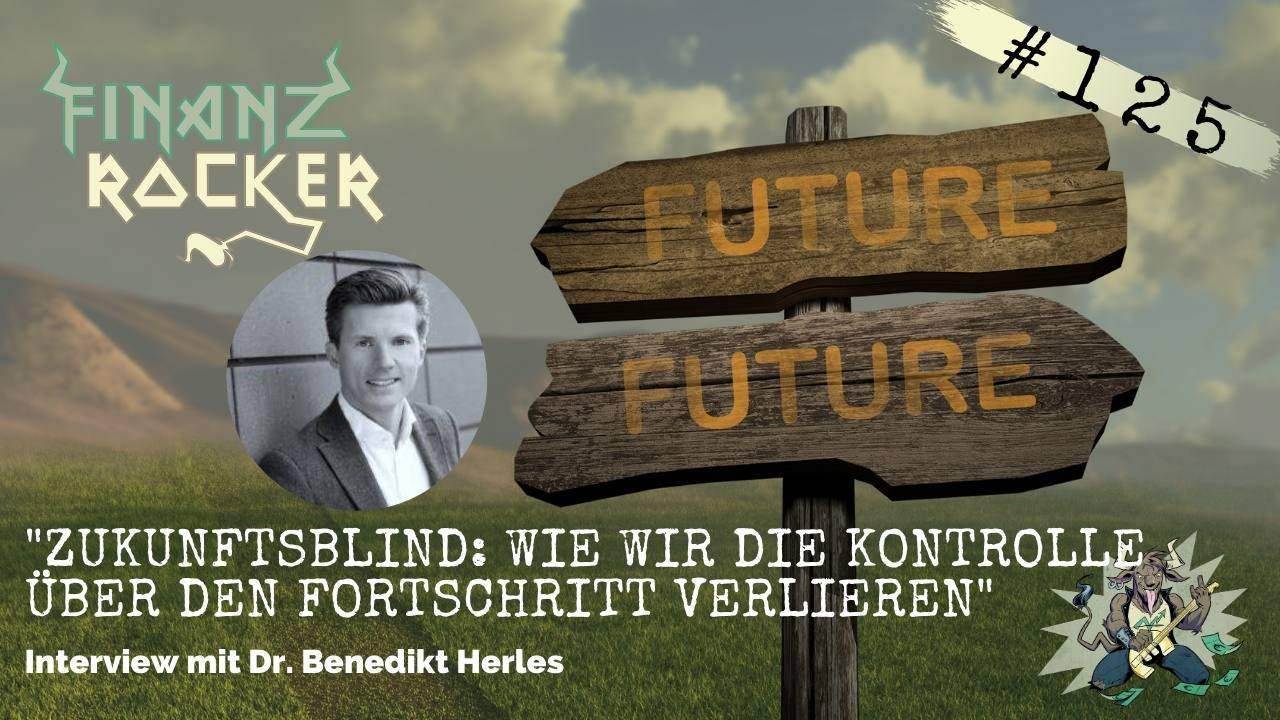 Benedikt Herles Zukunftsblind