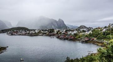 Reich werden wie Norwegen? So geht es!