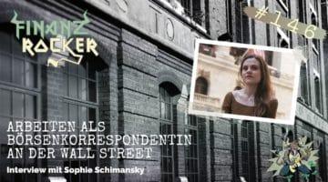 Sophie Schimansky Wall Street