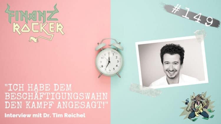 Interview Tim Reichel Studienscheiss