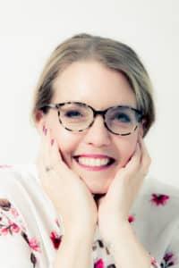 Christine Laudenbach Portrait