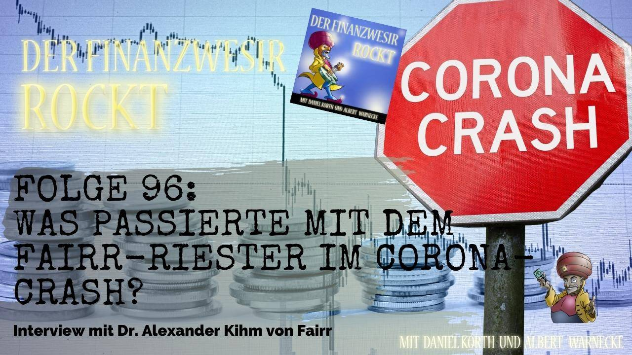 Fairr Riester Corona Crash