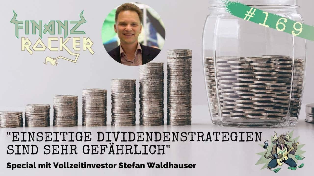 Dividendenstrategien Stefan Waldhauser