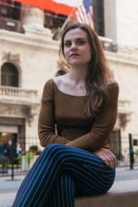 Sophie Schimansky