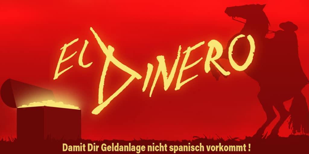 El Dinero Cover Podcast