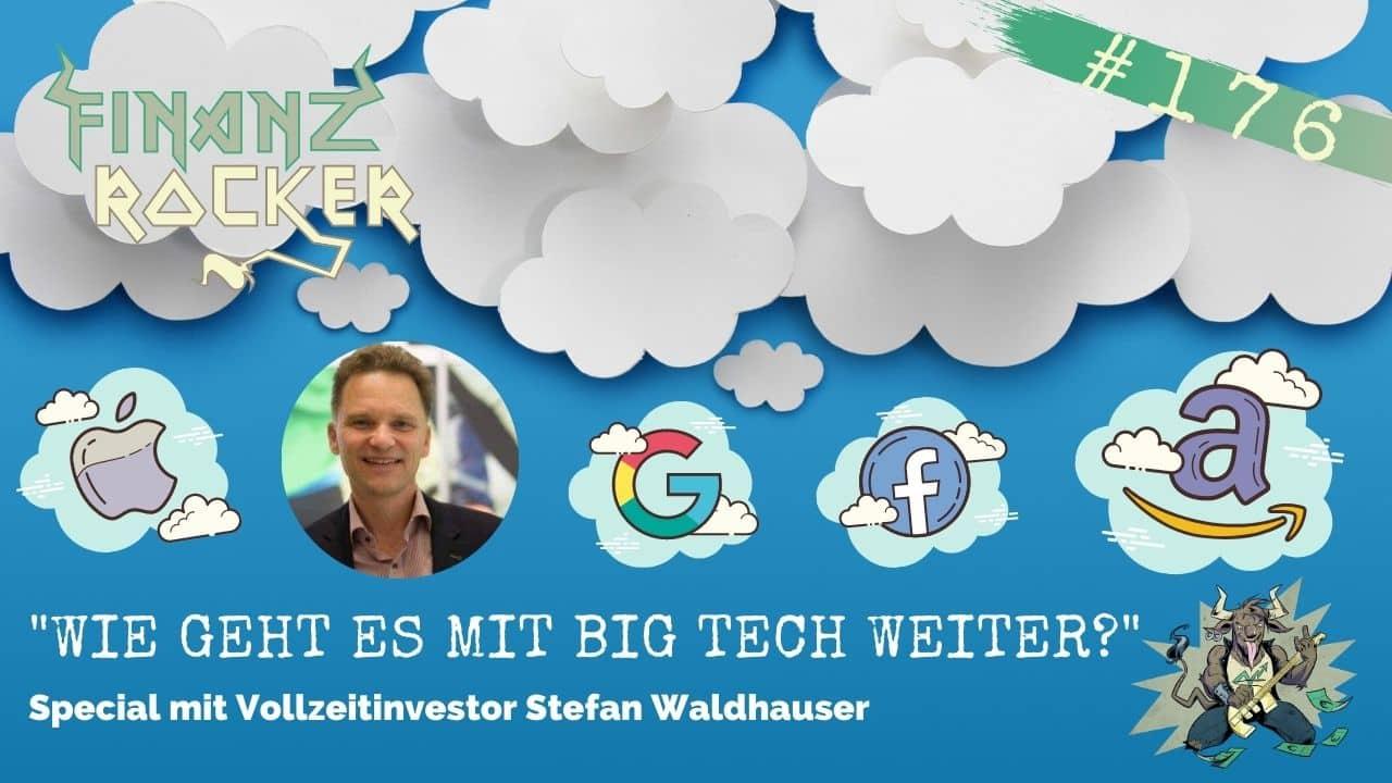 Stefan Waldhauser Big Tech