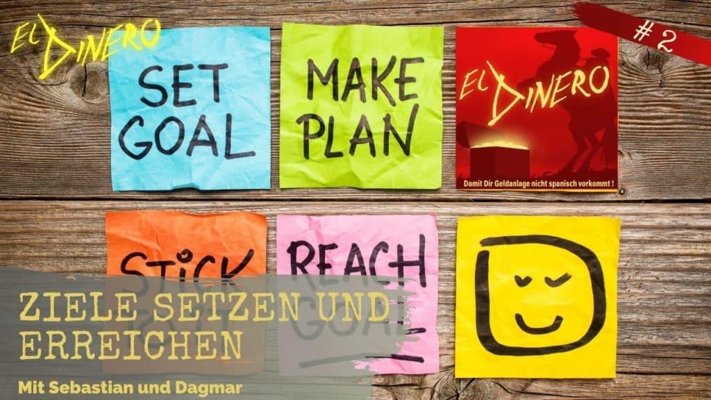 Ziele setzen und erreichen
