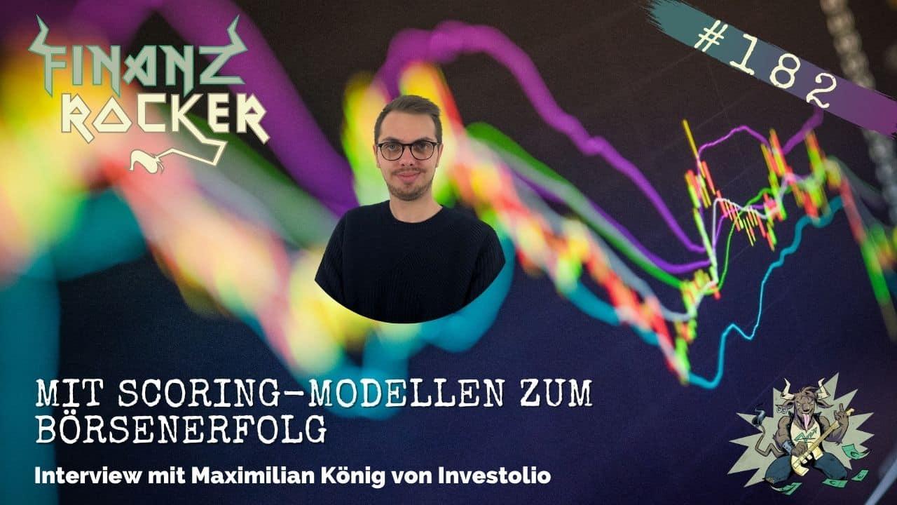 Investolio Maximilian König Artikelbild