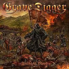 Axel Ritt Grave Digger Fields of Blood