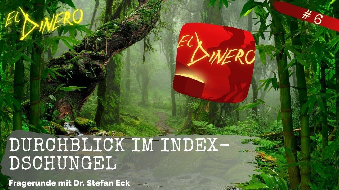 Index-Dschungel