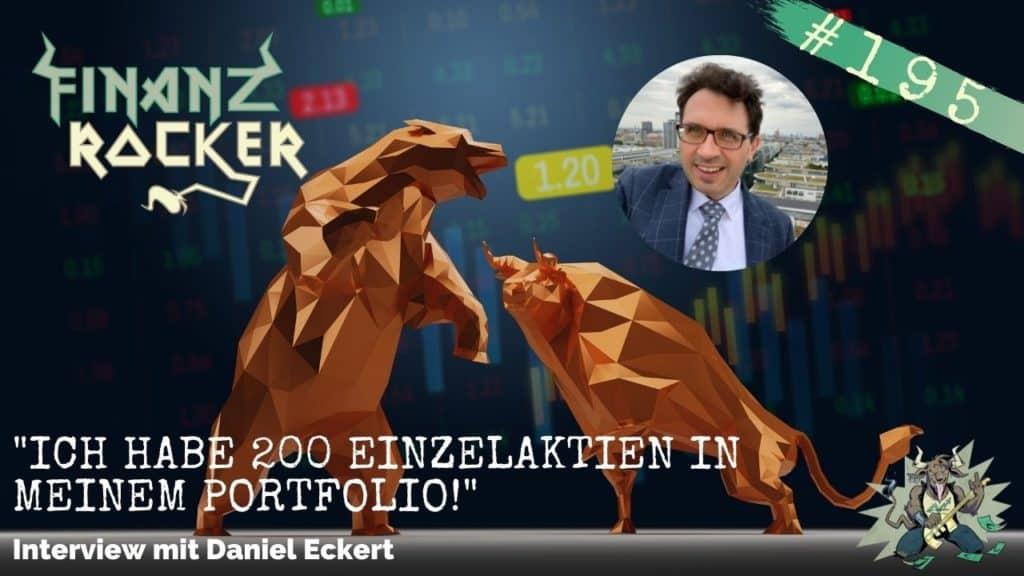 Daniel Eckert Titelbild