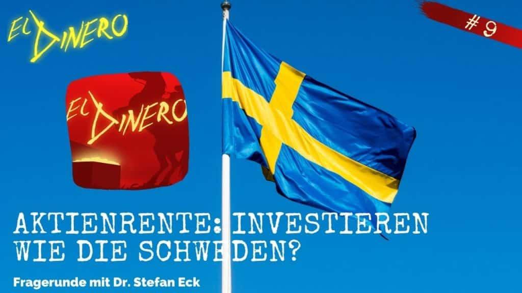 Bild Aktienrente Schweden