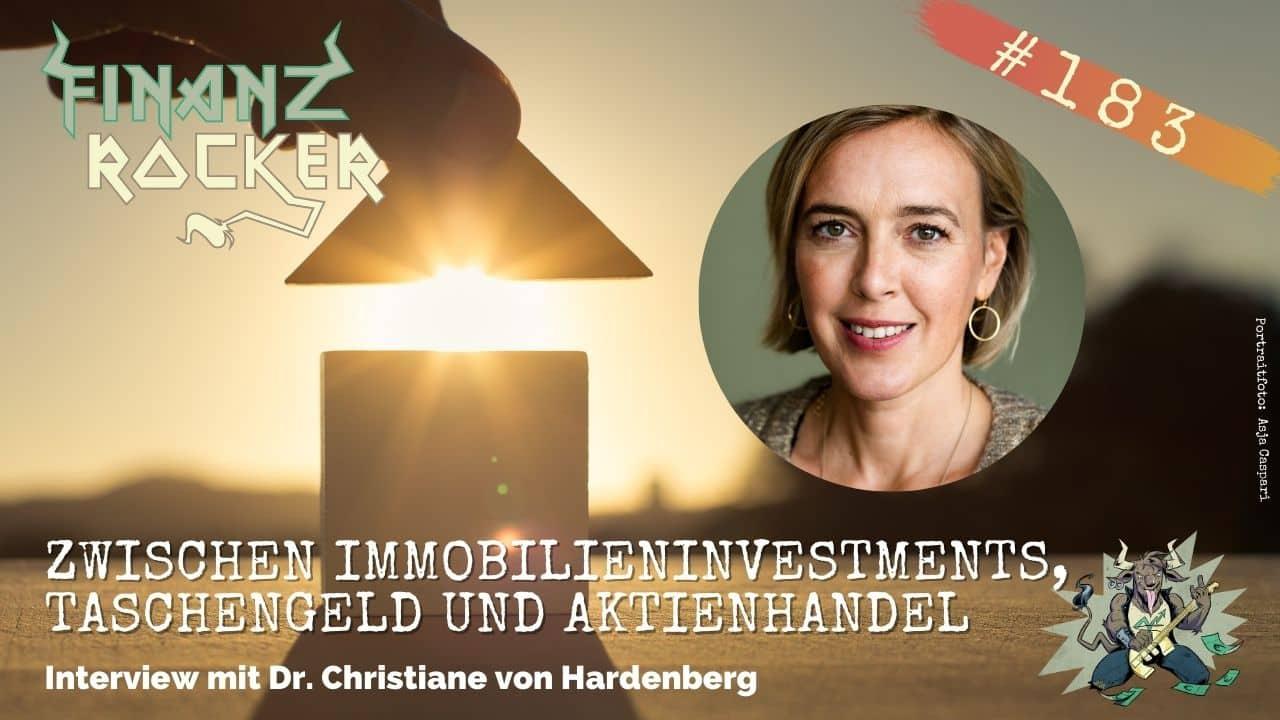 Christiane von Hardenberg